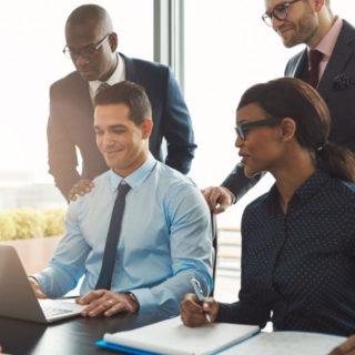 Employee Retention: Combating Turnover