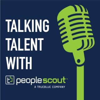 Talking Talent:The Future of Resourcing with Dr Rand Hindi