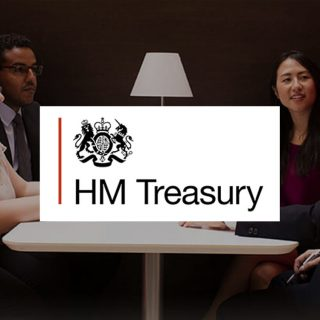 HM Treasury – Building inclusion into candidate management