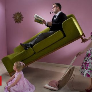 Gender Stereotyping – Banned in advertising