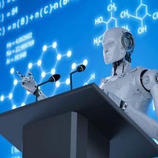 AI in the recruitment process