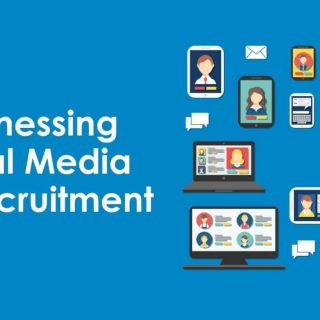 Social Media guide for employers and job seekers....