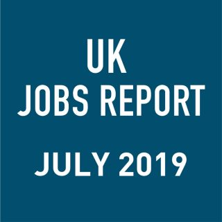 PEOPLESCOUT UK JOBS REPORT ANALYSIS – JULY