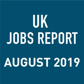PEOPLESCOUT UK JOBS REPORT ANALYSIS – AUGUST