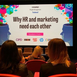 Prediction no.2: All change at the top – Why HR and Marketing need each other.