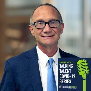 COVID-19 Series: Leading Through Crisis with PeopleScout Interim President Chip Holmes