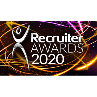 2020 Recruiter Awards