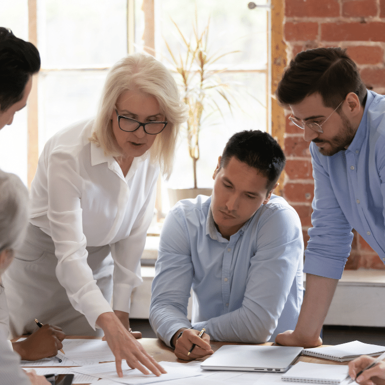 CREATING A TALENT PIPELINE WITH AN RPO RECRUITING STRATEGY