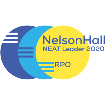 2020 NelsonHall NEAT Leader
