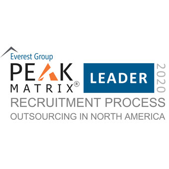 2020 Everest Group Peak Matrix