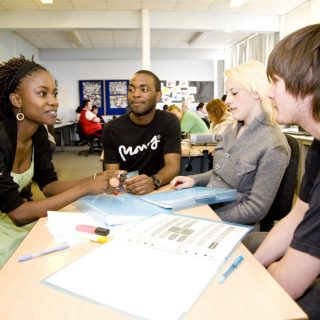 Facing the future – employment prospects for young people after Coronavirus